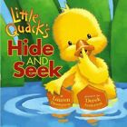 Little Quack's Hide and Seek by Lauren Thompson (Other book format, 2007)