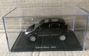 DIE-CAST-034-LANCIA-MUSA-2004-034-TECA-RIGIDA-BOX-2-SCALA-1-43