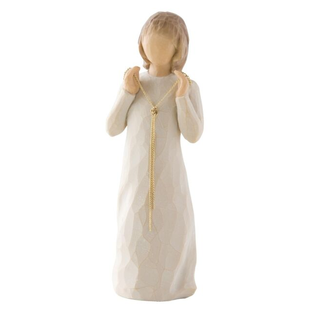 Willow Tree 26220 Truly Golden Figurine
