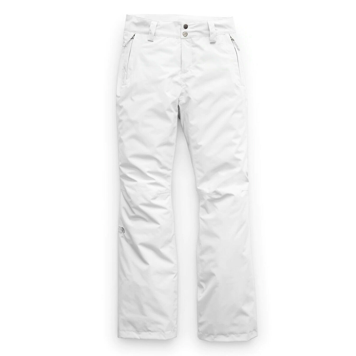 THE NORTH FACE Womens Snow - Sally  Pant - TNF White  hot sale online