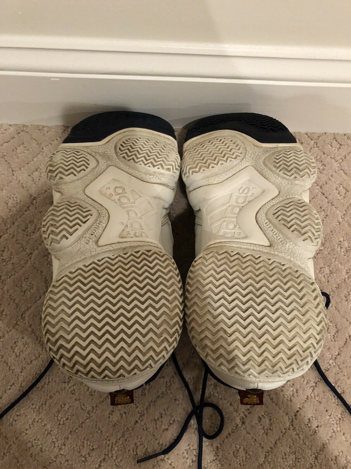 Kobe Bryant Adidas Sneakers. - image 4