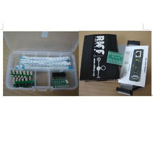 Details about New RIFF BOX for Samsung ZTE Huawei phone+JPIN MOLEX FLEX  CABLES SET 35 in 1