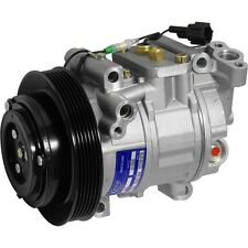 Universal Air Conditioner CO 10343C A/C Compressor New DKV14D One Year Warranty