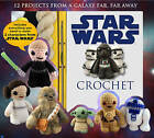 Star Wars Crochet by Hardie Grant Egmont (Paperback, 2015)