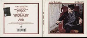 CD-MARC-CARROLL-IN-SILENCE-2011-ONE-LITTLE-INDIAN-RECORDS-DIGIPACK
