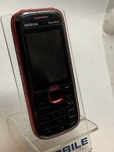 Nokia 5310 Klassiker schwarz (entsperrt) Handy