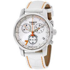 TISSOT PRC 200 Danica Patrick Chronograph Diamond Ladies Watch T0144171611600