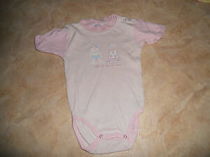 # Super Süßer Baby Strampler Body Für Mädchen Größe 62/68 Mild And Mellow Clothing, Shoes & Accessories