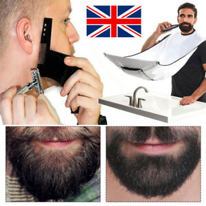Excellent Mens facial shave seems brilliant