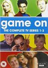 Game on Complete Series 1-3 - DVD Region 2