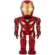 UBTECH programmierbarer Iron Man Roboter mit App für Augmented Reality WOW!