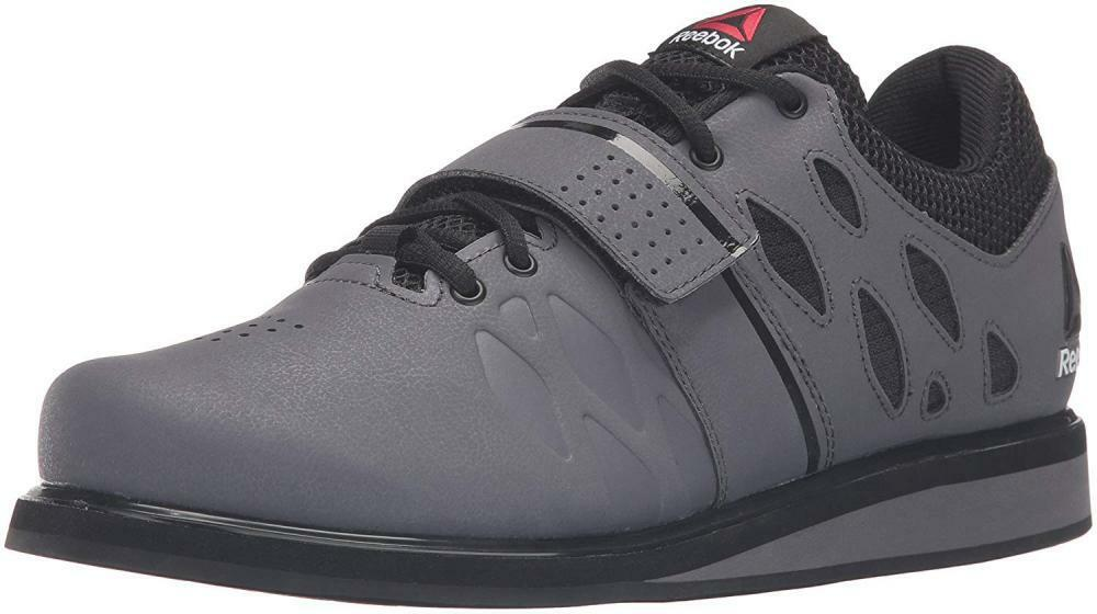 Reebok Men's Lifter Pr Cross-Trainer shoes