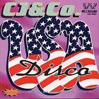 USA Disco by CJ & Co (CD, Jan-1998, Southbound)