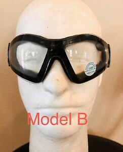 protective goggles Model B
