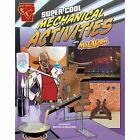 Super Cool Mechanical Activities with Max Axiom by Tammy Enz (Hardback, 2015)