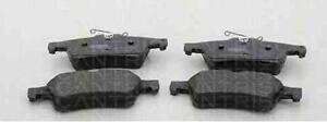 Plaquettes-Frein-AR-TRISCAN-MAZDA-3-BK-2-3-MPS-260-CH