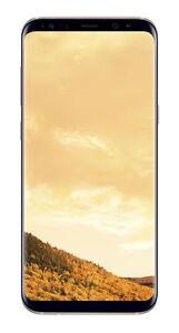 Samsung-Galaxy-S8-SM-G955F-64GB-Maple-Gold-Unlocked-Smartphone-NEW