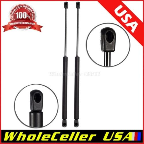 2PCS PM2028 Lift Supports Struts Arms For 2002-2010 DODGE Ram 3500 Front Hood