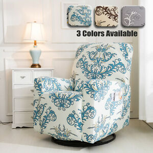Details About Stretch Recliner Arm Chair Sofa Furniture Slipcover Cover Protector Mat Covers