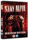 Stay Alive - DVD Region 2
