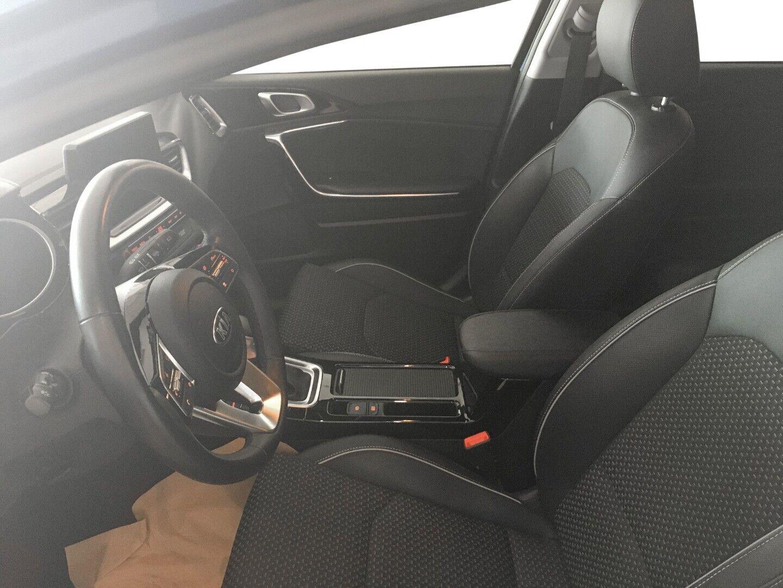 Kia Ceed 1,4 T-GDi Intro Edition DCT - billede 5