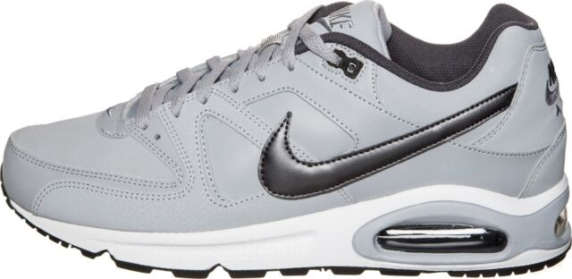 air max command pelle uomo