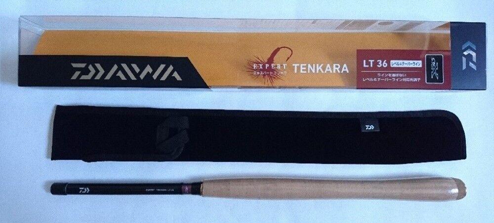 Daiwa Expert Tenkara  LT 36 For level taper line Fishing pole Fixed line rod