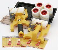 Accubrush Mx Xt Complete Paint Edging Kit Free Shipp