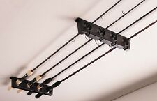 Berkley fishing gear locking rod rack soporte para cañas cañas soporte