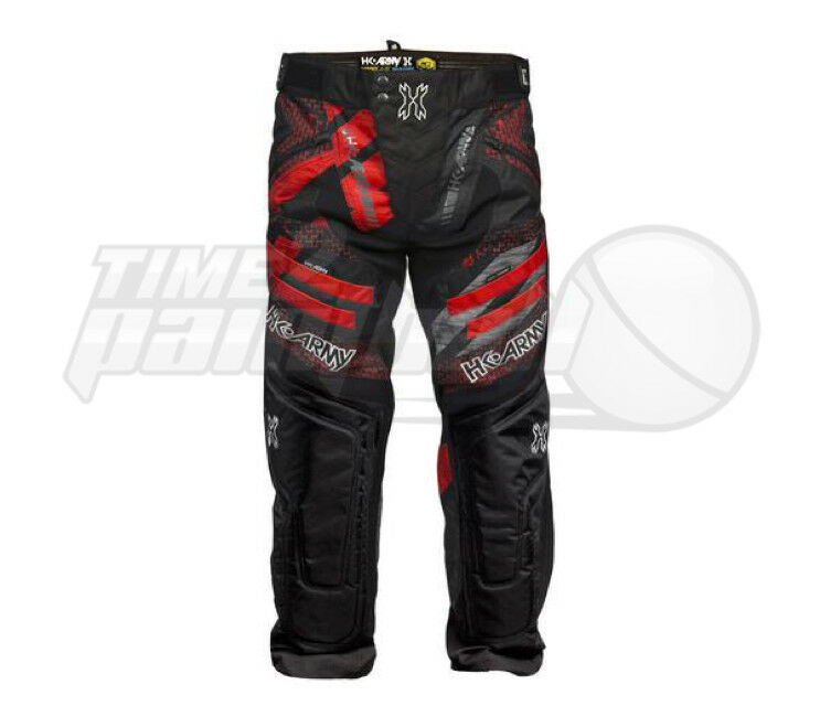 HK Army 2018 Hardline Pro Pants Fire XS S (26-30) FREE SHIPPING