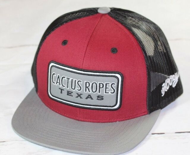 c5082371e Hooey Hats Cactus Ropes Texas CR023 for 2017 for sale online