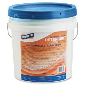 Genuine Joe Powder Laundry Detergent - GJO99737