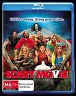 Scary Movie 5 (Blu-ray, 2013)
