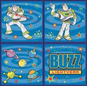 story buzz lightyear self stick wall decals room decor walls disney home ebay