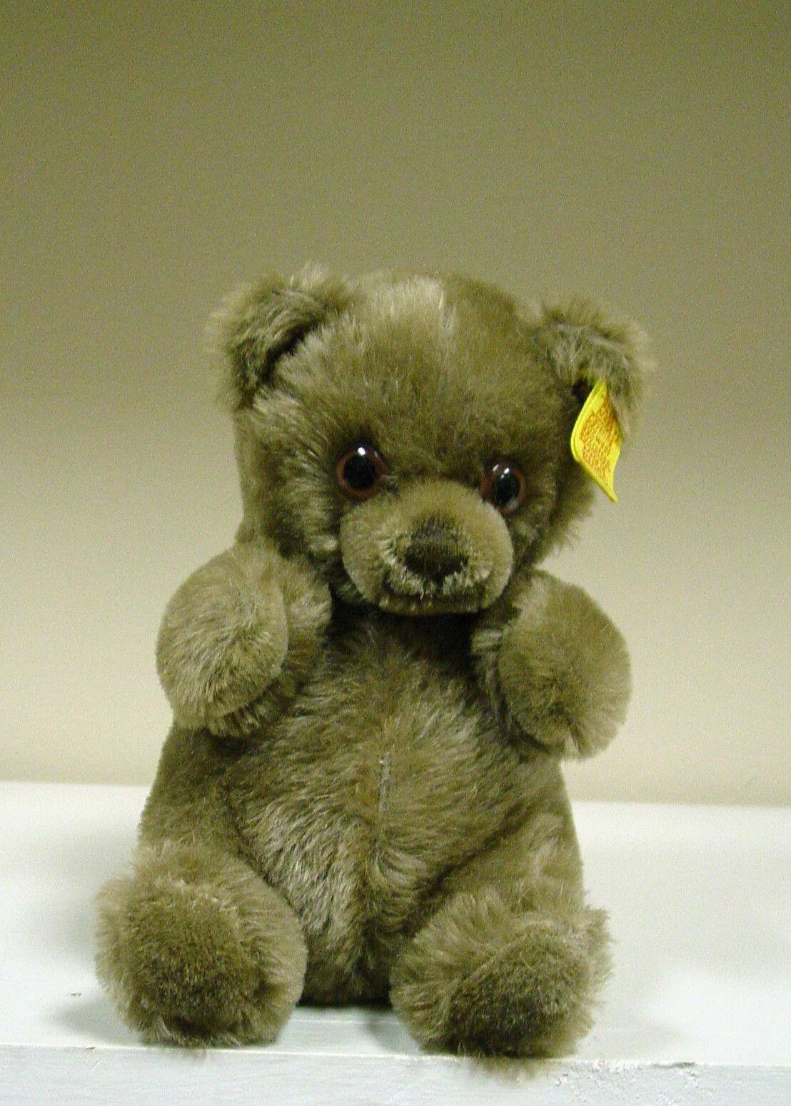 Steiff - Manscili Teddy Bear - Mohair -   0310/19