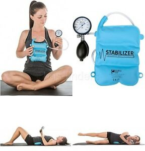 how to use stabilizer pressure biofeedback