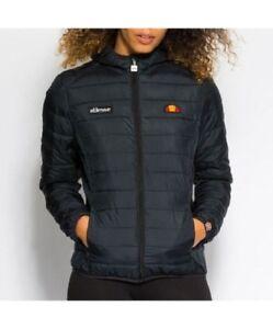 taglia trapuntata 8 Lompard UK Rp per donna 100 Heritage Ellesse 90 Genuine giacca TgOqa48W