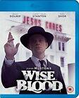 Wise Blood Blu-ray 5060082519666 Harry Dean Stanton Brad Dourif Ned Beatt.