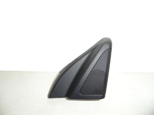 Mercedes CLK W209 Hochtöner Lautsprecher Kappe Verkleidung schwarz R 2097250211