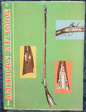 Vintage Magazine American Rifleman, JUNE 1964 ! HI-STANDARD Model D-100 PISTOL !
