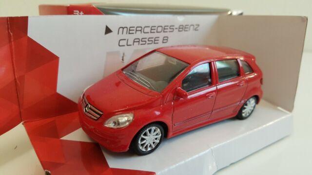 MondoMotors Mercedes-Benz B Class 1//43  NEUF BOITE