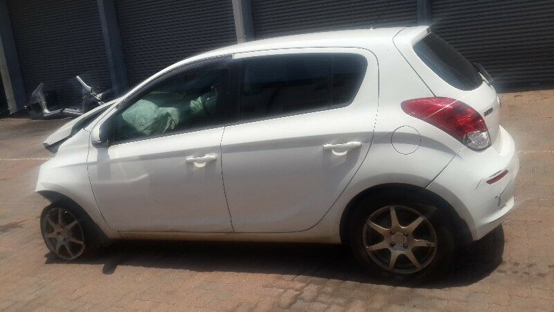 HYUNDAI I20 PARTS FOR SALE | Midrand | Gumtree Classifieds South Africa |  220839003