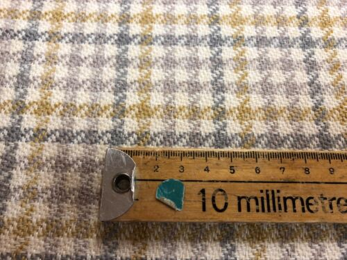 Highland Check  Yellow Grey Wool Type Upholstery//Curtain Fabric