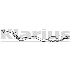 Brand New! Replacement Exhaust Front Pipe 2 Year Warranty