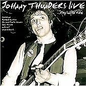 Johnny Thunders : Live - Play With Fire CD Highly Rated eBay Seller Great Prices