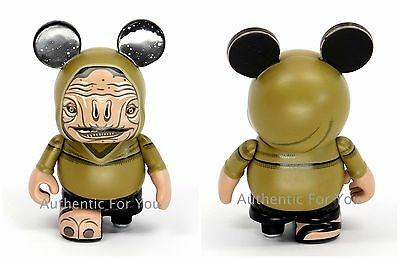 Disney Vinylmation Star Wars The Force Awakens Series 2 First Mate Quiggold