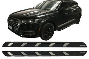 Running-Boards-Side-Steps-for-Q7-4M-Design-2016-Off-Road-SUV