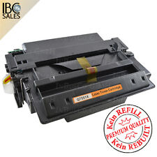 1 XXL Toner für HP LaserJet P 3005 / P3005 D / P3005 DN / Q7551X / kein Refill