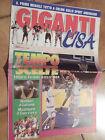 GIGANTI of USA - allegato di GIGANTI del BASKET n. 21/1993