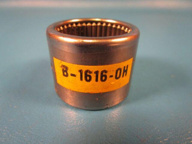 TORRINGTON B-1616-OH B1616OH NEW NO BOX